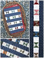 Postcard Patterns by Temecula Quilt Co.