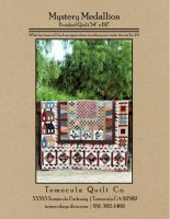 Temecula Quilt Company Patterns