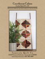 Two Thimbles Quilt Shop Kits and Bundles